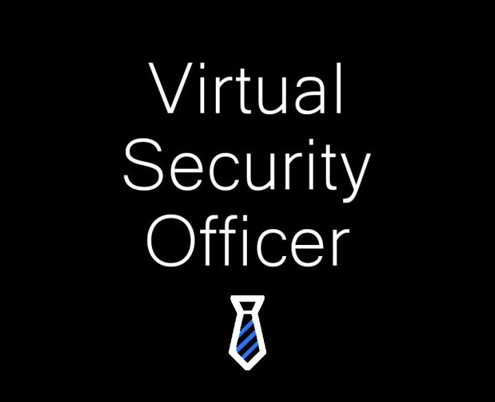 Virtual Security Officer