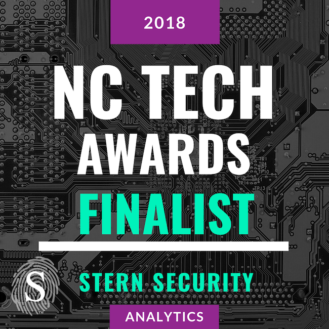 NC Tech Award Finalist