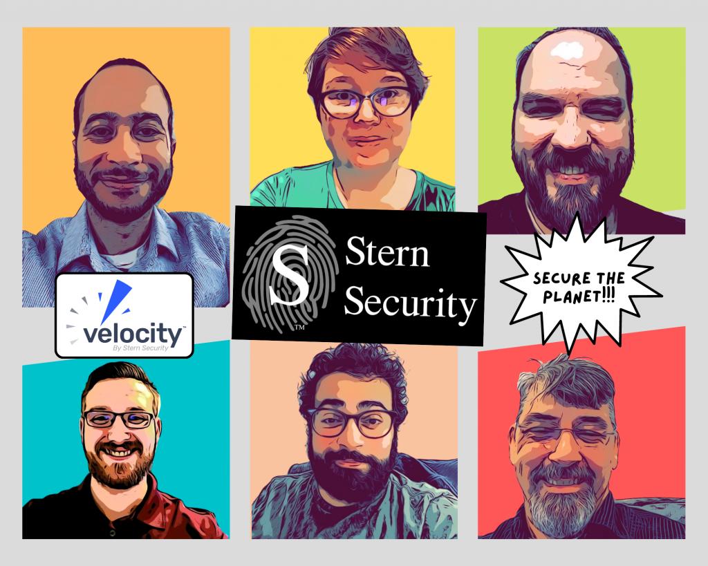 Stern Security Team